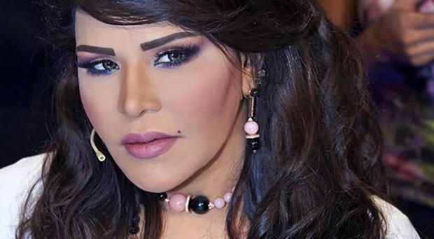 أحلام أول فنانة عربية تتخطى المليوني متابع
