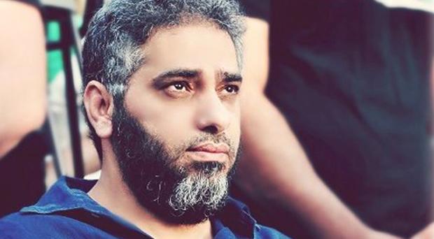 """فضل شاكر يهدد السيد حسن نصرالله ويتهم """"الزعران"""" بسرقته"""