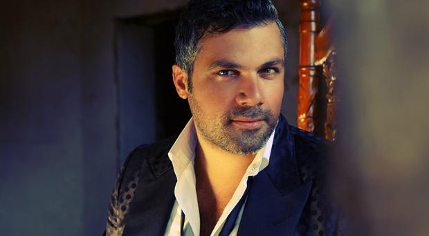 فارس كرم يتصدر المبيعات بعد أربعة أشهر على صدور ألبومه