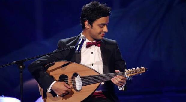 أحمد جمال رسمياً عضو في نقابة الموسيقيين وهذا ما يحضر له