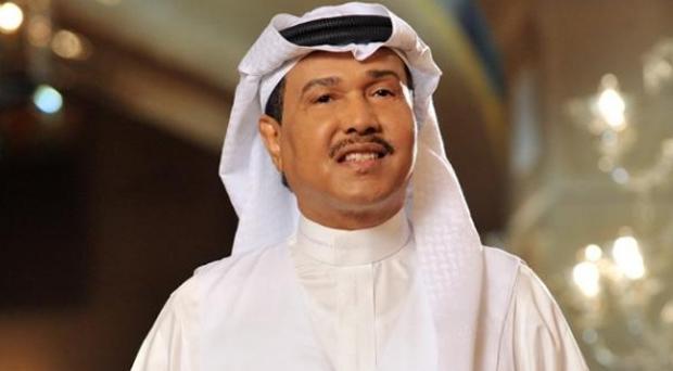 بالفيديو: محمد عبده يحيي مهرجان دبي للتسوّق