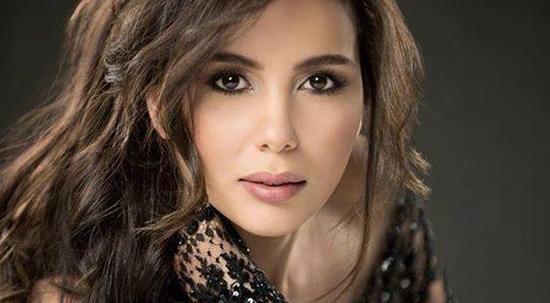 """""""شيماء هلالي تطلق أول ألبوم غنائي بعنوان """"ولا يهمك"""