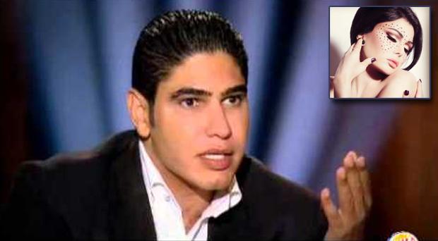 بالفيديو أحمد أبو هشيمة يصرّح: لست نادم على إنفصالي عن هيفاء وهبي وطلاقي منها لا علاقة له بالحجاب