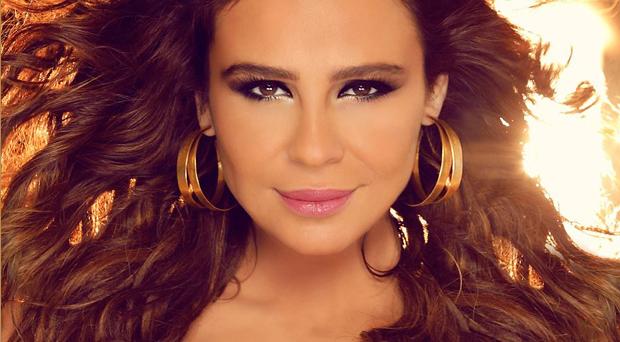 كارول سماحة مع ميشال فاضل وسليم عساف في أغنية جديدة خاصة بـ السيّدة