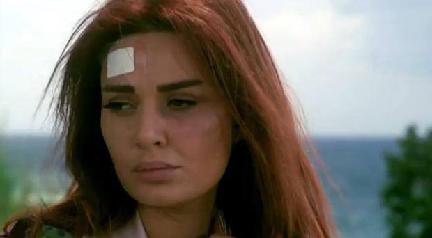سيرين عبد النور تخضع لعملية إستئصال لبيت الرحم وتجهض جنينها