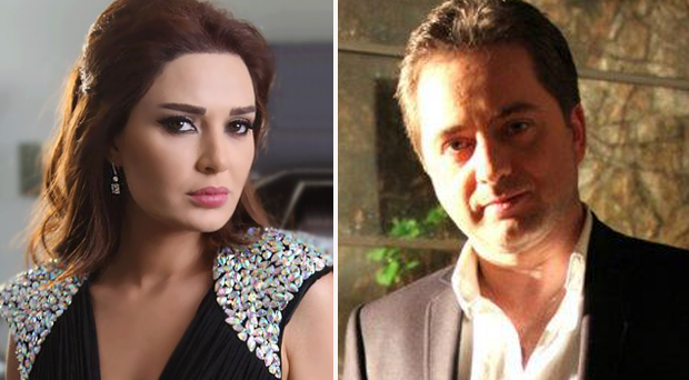 بالفيديو: العد العكسي لـ لعبة الموت بين سيرين عبد النور ومروان خوري بدأ