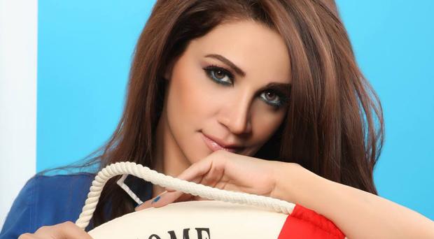 خاص: ديانا حداد تحضر أغنية منفردة وتصورها بسرية في بيروت خلال أيام