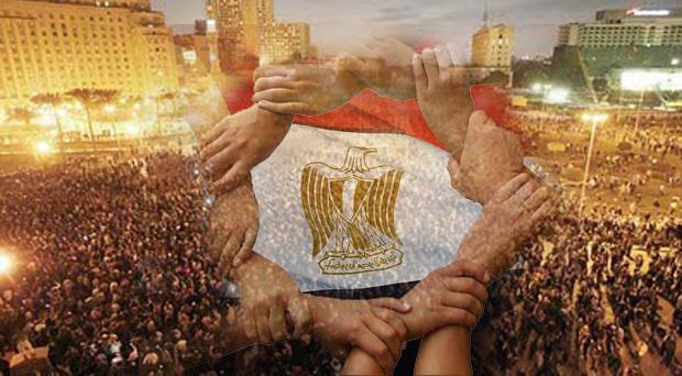 مصر تنتصر وتبعد مرسي عن الكرسي … تحية و90 مليون تحية