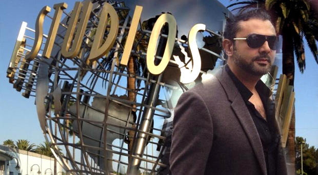 محمد كريم يصوّر فيلماً أمريكياً جديداً في لوس أنجلوس ويتحضّر لـ أحلى صوت