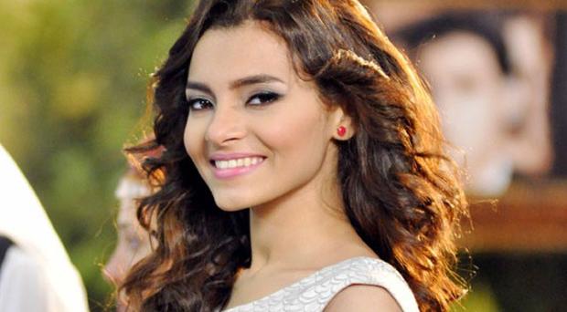 كارمن سليمان تطرح ألبومها الأوّل بداية العام المقبل ومفاجآت كبيرة