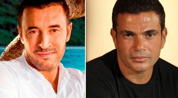 سالم الهندي: كاظم الساهر لم يجدد عقده مع روتانا بعد وألبوم عمرو دياب بعد عيد الفطر