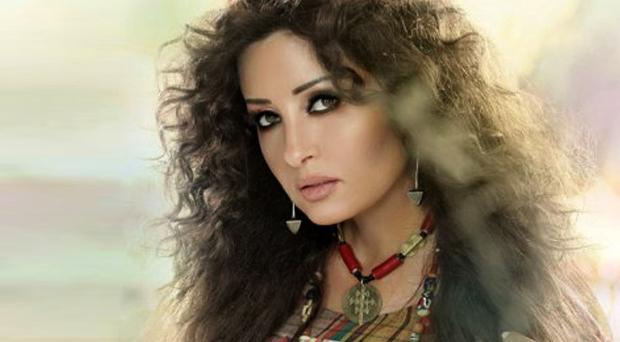 """لطيفة إنتهت من تصوير فيديو كليب جديد وحلقة خاصة من برنامج """"نورت"""" في لبنان"""