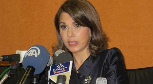 الماجدة من تونس تدعم إرادة الشعب وتقدّم ست أغنيات جديدة في قرطاج