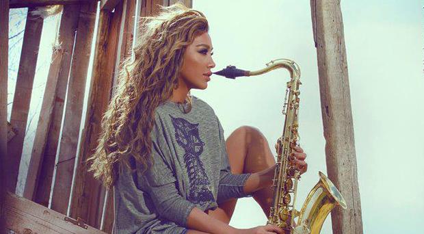 حصري: مايا دياب إلى الأردن لإحياء حفل خاص وتعمل على ألبومها الجديد