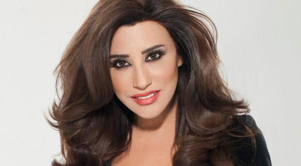 شمس الأغنية اللبنانية نجوى كرم تشرق في آخر حفلات الصيف من الجنوب