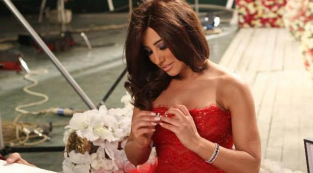 توفي والد شمس الأغنية اللبنانية نجوى كرم وندعو بالصلاة على روحه