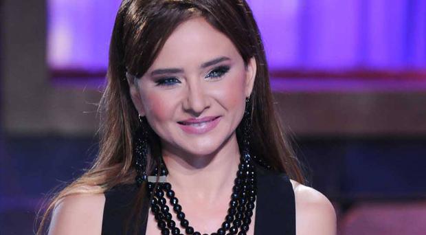 نيلي كريم: كارول سماحة نجمة عظيمة، ياسمين عبد العزيز نجحت أكثر مني وسعيدة بأولادي الأربعة