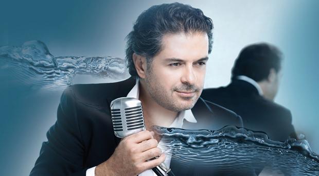 أولاً: راغب علامة يدخل الإستوديو مع وليد سعد وأغنية منفردة قريبة