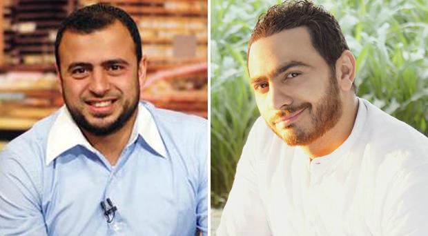 الداعية مصطفى حسني يشكر تامر حسني لغنائه تتر أهل الجنة