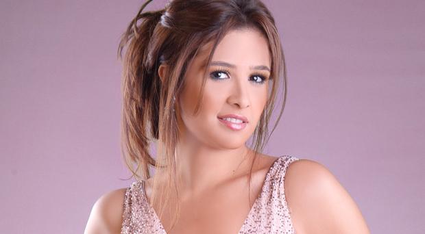 ياسمين عبدالعزيز تنفي إهانتها لهيفاء وهبي ورامز جلال