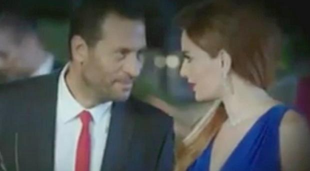 متابعة: عابد فهد يعود من الموت أثناء طلب ماجد المصري يد سيرين عبد النور للزواج