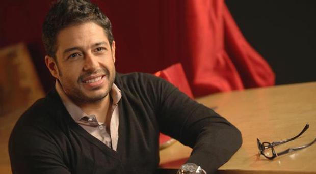 محمد حماقي عشر سنوات من العطاء والنجاح ونجوم ريكوردز تحتفل به