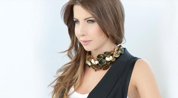 نانسي عجرم من أسواق بيروت إلى الإمارات، تطلق موقعها بحلة جديدة وألبومها قريباً في الأسواق