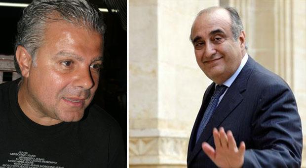 فادي عبود: يجري التحقيق مع جان صليبا ولقب ملك جمال لبنان ملغى في حال عدم موافقة الوزارة