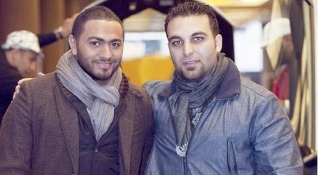 خاص – Tarik Freitekh يصرّح: تامر حسني أكثر من أخ وما يجمعني به أكبر من أي عمل