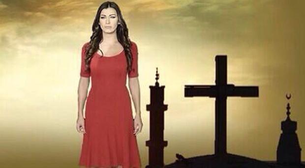 أميليا لـ نادين الراسي يخطف الأنفاس من الحلقة الأولى وجمهورها ينشره عالمياً