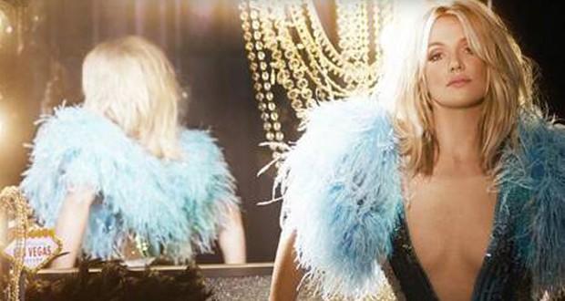 بالفيديو: بعد تسريبها Britney Spears تطرح Work Bitch رسمياً