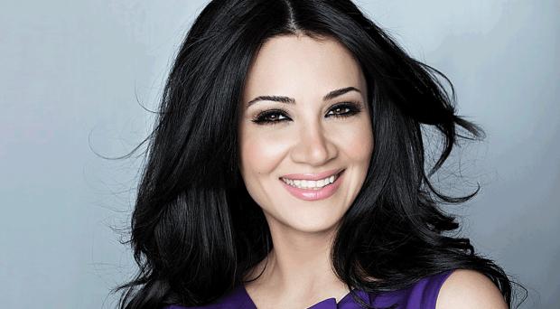 ديانا حداد تجري عملية جراحية بسيطة في دبي، أكدت أنها بخير وحالتها مستقرة
