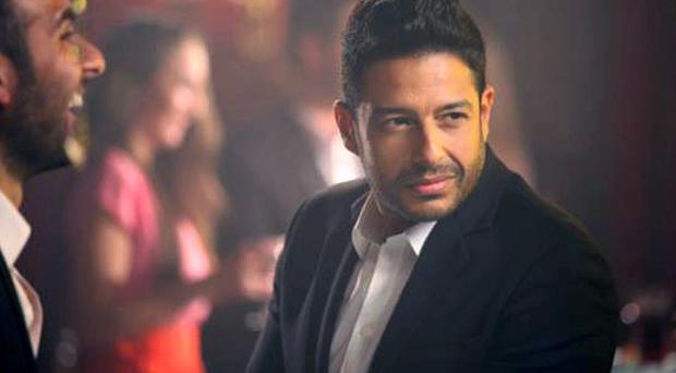 محمد حماقي ضيف الحلقة الأولى من The Winner Is