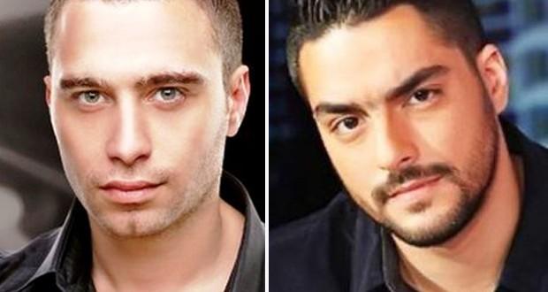 حسن الشافعي وورشة عمل خاصة بألبوم حسام حبيب