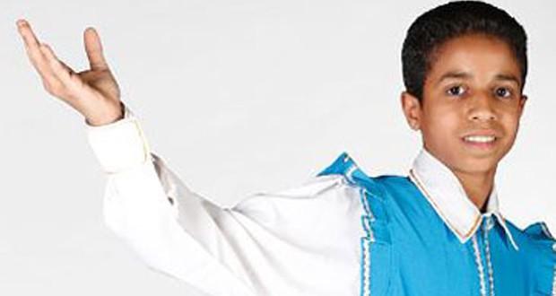 العميد علي جابر يكشف عن سبب وفاة الطفل محمد شريف بعد تقدّمه على Arabs Got Talent