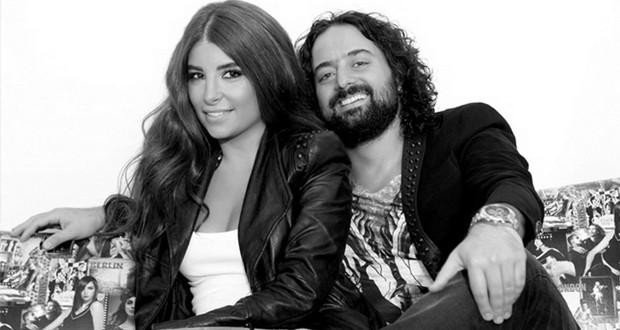 ميشال وكوليت يطلقان أول تطبيق للهواتف الذكية يعنى بصيحات الشعر والتجميل في الوطن العربي