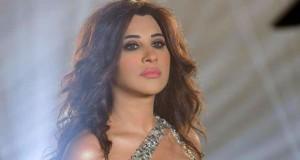 نجوى كرم تشع  شمساً في Arabs Got Talent