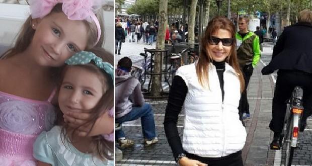 """نانسي عجرم من ألمانيا: """"إشتقت لإبنتاي""""، وهذا ما أرسلته لها والدتها"""