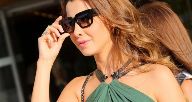 """أولاً بالفيديو: نانسي عجرم وitivi يطلقان إعلان فيديو كليب """"أعمل عاقلة"""""""