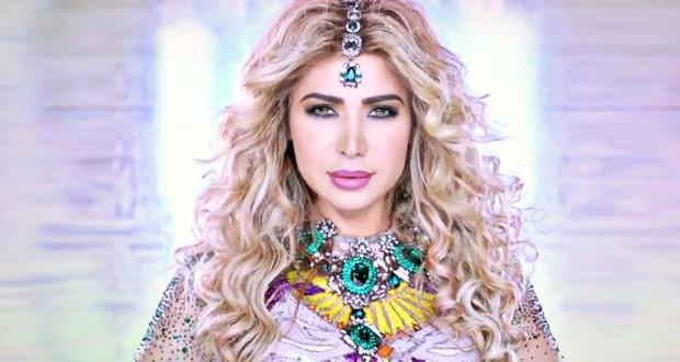 نوال الزعبي غادرت إلى الكويت وهذا ما وعدت جمهورها به