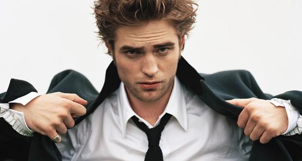 Robert Pattinson في فيلم جديد قريباً
