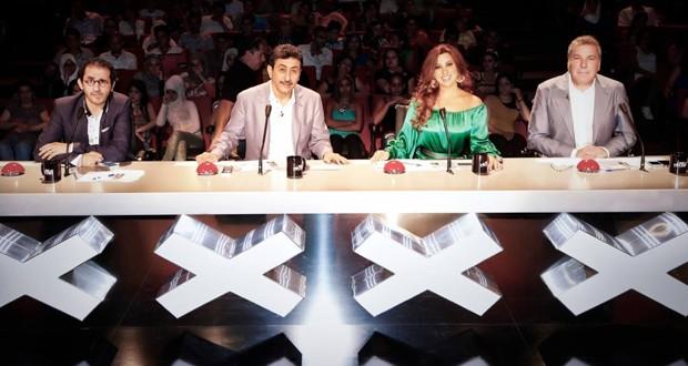 تغطية خاصة: إنطلاقة قويّة لـ Arabs Got Talent نجوى كرم أشعت، علي جابر تألّق، ناصر القصبي تميّز وأحمد حلمي أصاف رونقاً خاصاً