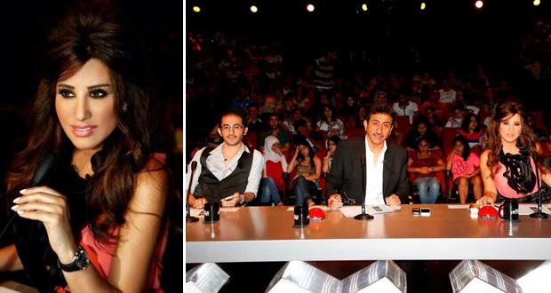 نجوى كرم إنسحبت، وعلي جابر تأخّر… فماذا حصل بعد في الحلقة الرابعة من Arabs Got Talent