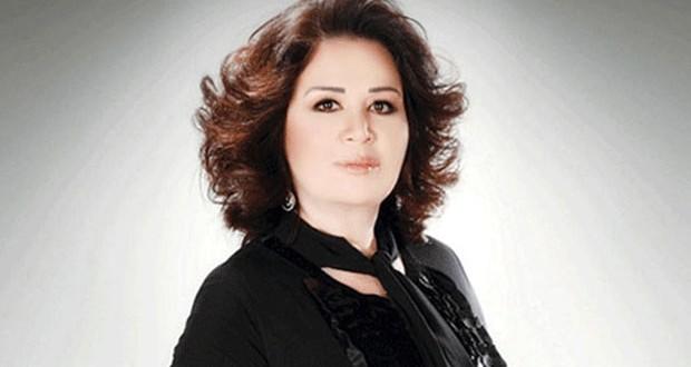 إلهام شاهين وجدت إستقرار مصر من خلال السيسي وشفيق