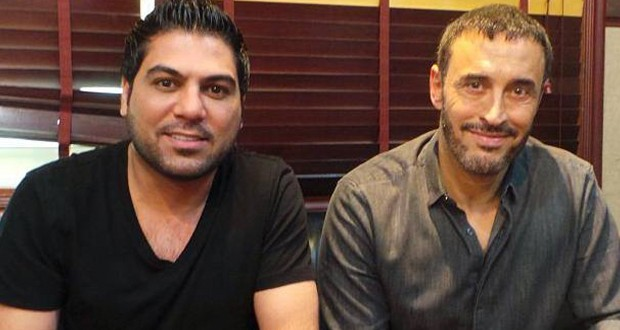 القيصر كاظم الساهر يضمّ أغنية جديدة لألبومه من ألحان وليد الشامي