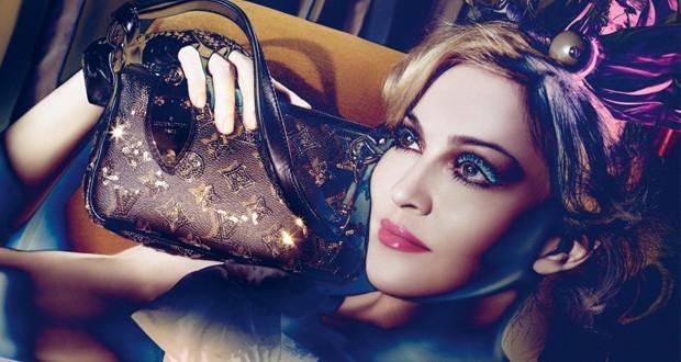 Madonna تدرس القرآن وإلى الإسلام …