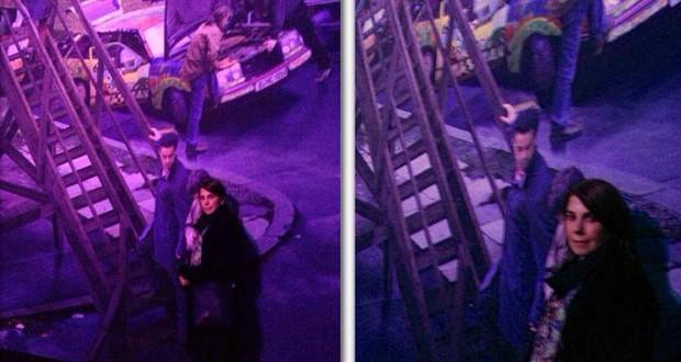 بالصور: ماجدة الرومي في ألمانيا لتحضير الألبوم والجمهور بإنتظارها في أبو ظبي