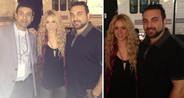 "Tarik Freitekh سعيد بنجاح فيديو كليب ""سي السيّد"" مع تامر حسني وتعامل جديد مع Shakira"