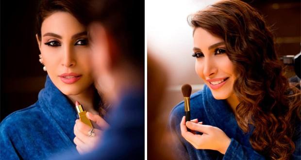 """بالصور: يارا تعود بـ """"يوم من حياتي"""" أمام المرآة"""
