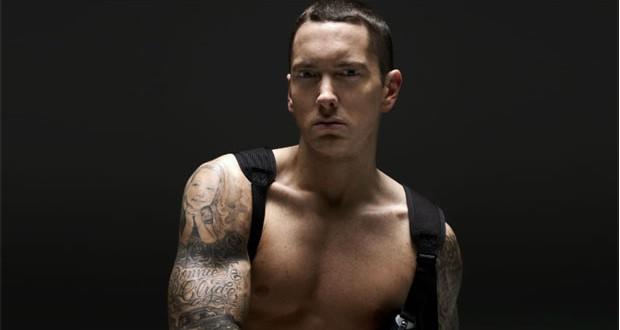 Eminem سعيد لنجاته من الإدمان